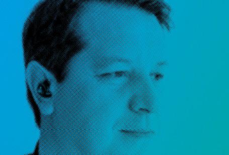 Nikolaj Hviid, the CEO of Bragi