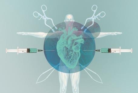 OP-Roboter unterstützen Chirurgen bei komplizierten Operationen