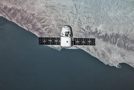Optimale Navigation ist heute nicht nur für Satelliten wichtig