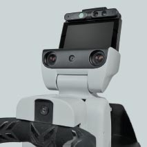 toyota_HSR_Robot