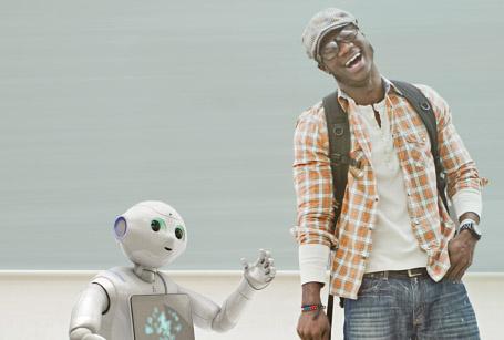 entertainment_robot_cruise_service