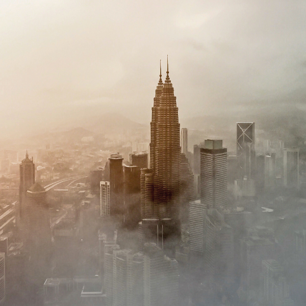 Smart City Megatrend