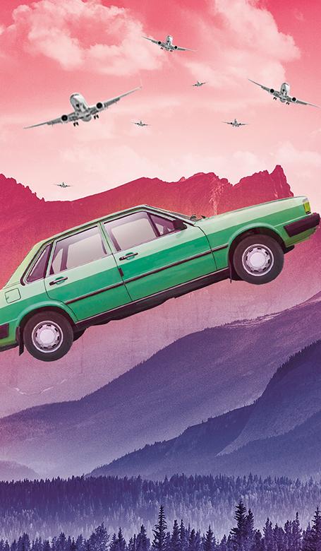 Autonomes Vehicles / Autonome Fahrzeuge - Ein Überblick