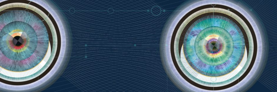 3D-Kameras/ 3D Cameras in autonomen Fahrzeugen