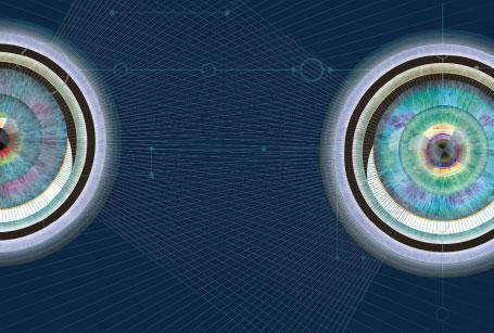3D-Kameras/ 3D Cameras in autonomen Fahrzeugen für mehr Sicherheit