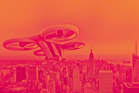 Autonomous Aircraft / autonome Flugzeuge