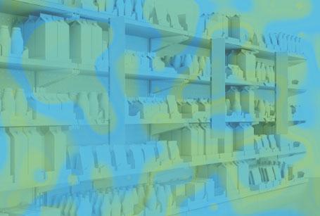 Artificial Intelligence in retail / Künstliche Intelligenz im Einzelhandel