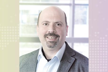 Herausforderung Künstliche Intelligenz im Interview mit Antonio Fernandez EBV