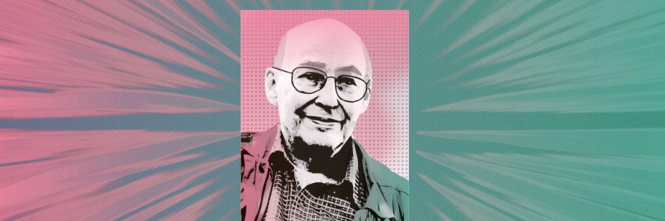 KI-Pionier Marvin Minsky