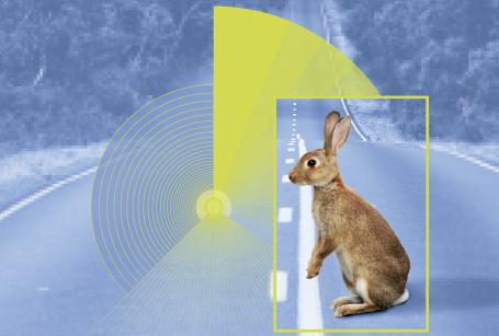 Sensoren liefern der Künstlichen Intelligenz sämtliche relevanten Daten und werden nun auch selbst intelligent! / Sensors are becoming intelligent