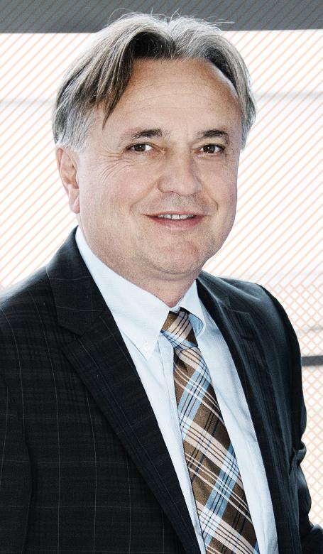 Portrait von Slobodan Puljarevic von EBV Elektronik