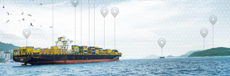 Weltweites Asset Tracking auf einmal Schiff mit Hilfe von neuen RFID Technologien – Doch was ist RFID?