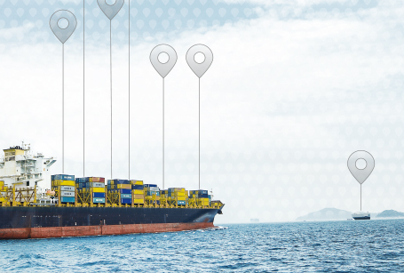 Global Asset Tracking at One Ship Using New RFID Technologies - What is RFID?