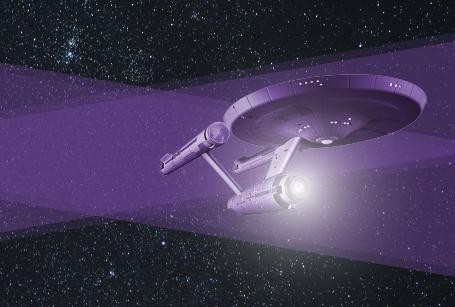 Ist Teleportation möglich? Is teleportation possible?