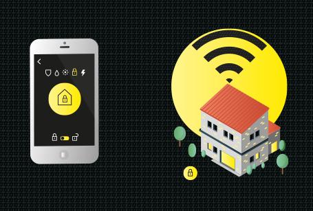 Was ist Thread und was ist ein Smart Home? What is Thread and Smart Home?