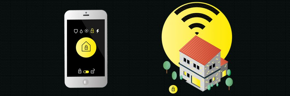 Was ist Thread und was ist ein Smart Home? What is Thread and Smart Home?