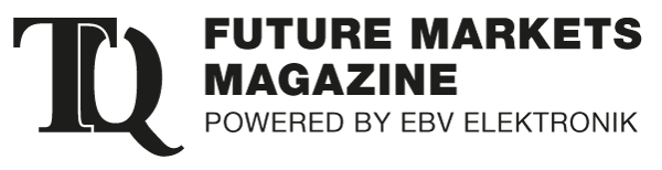 Future Markets Magazine