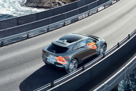 Enorme Elektro-Power beim Auto des Jahres 2019 / Enormous electric power in the car of the year 2019