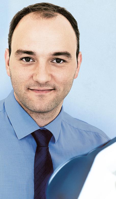 Simon Haddadin Franka Emika
