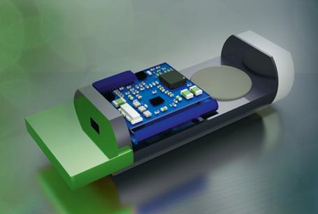 Sensorik Messtechnik