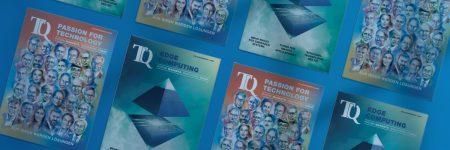 "Verschiedene Ausgaben des Magazins ""The Quintessence"" / Different issues of the magazine ""The Quintessence"""